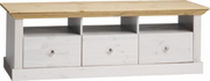 traditional TV cabinet MONACO 710/13+88 Steens Furniture