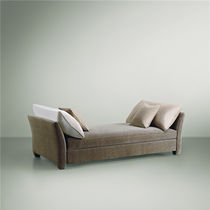 traditional upholstered bench AUGUSTO PROMEMORIA