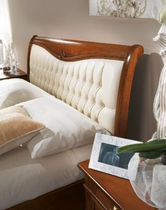 traditional upholstered headboard for double bed MILANO : 783 VACCARI CAV. GIOVANNI