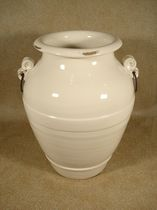 traditional vase CI-B/50/30S Signature Home Collection