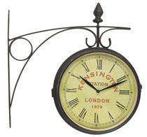 traditional wall clock OLD LONDON STATION KARE Design