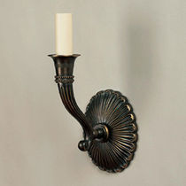 traditional wall light (bronze) INTERIOR : OVAL 1 ARM VAUGHAN