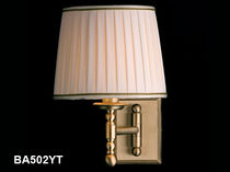 traditional wall light BA502YT LEONE ALIOTTI