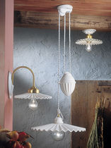 traditional wall light C012 Ferroluce srl