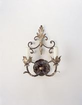 traditional wall light COSIMO  PORTA ROMANA