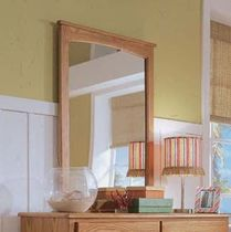 traditional wall mirror AUSTIN : 618-030 LEA INDUSTRIES