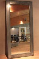 traditional wall mirror REFLET Dezinc