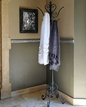 traditional wall mounted coat rack COATHANGER POMAX