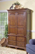 traditional wardrobe NOTTINGHAM LEDA Furniture