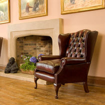 traditional wingchair CATHEDRAL Kingsgate Furniture ltd