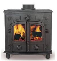 traditional wood-boiler stove HERCULES 30b Broseley Fires