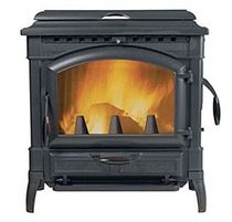 traditional wood-burning stove VERONA 16 Broseley Fires