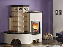 traditional wood-burning stove (ceramic) 5/59.1 Hark GmbH & Co. KG