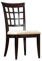 traditional wood chair CAMBRIDGEPORT NICHOLS & STONE