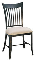 traditional wood chair SONOMA NICHOLS & STONE