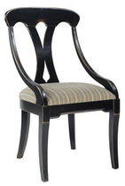 traditional wood chair WAKEFIELD NICHOLS &amp; STONE