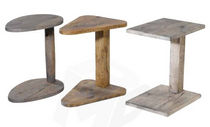traditional wood side table HANGOVER Pmpfurnishing