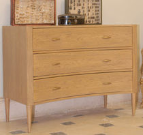 traditional wooden chest of drawers PERCY JULIAN CHICHESTER