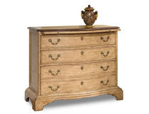 traditional wooden chest of drawers 8101-97  Fairfield Chair Co.