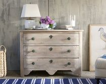 traditional wooden chest of drawers PATRICK  Williams Sonoma Home