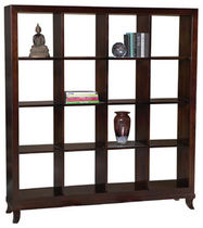traditional wooden shelf ASTORIA LEDA Furniture