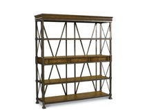 traditional wooden shelf SOLSTICE DREXEL HERITAGE