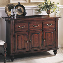 traditional wooden sideboard PLANTATION NICHOLS & STONE