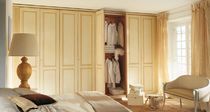 traditional wooden wardrobe EGO mazzali spa
