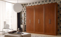 traditional wooden wardrobe CONTEMPORARY Sanmichele