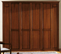 traditional wooden wardrobe MARTINA e