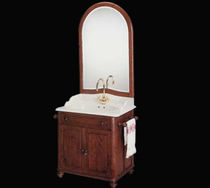 traditional wooden washbasin cabinet 4431 BIANCHINI & CAPPONI