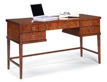 traditional wooden writing desk 8010-81  Fairfield Chair Co.