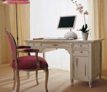 traditional writing desk BOOK GIUSTI PORTOS