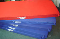 training mat for gymnastics 209 Artimex Sport
