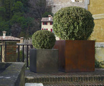 tree tub CUBE DE CASTELLI