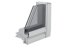 triple glazed roof window  VELUX