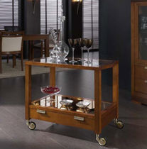 trolley table ENYA HURTADO