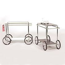 trolley table M 4 Tecta