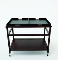 trolley table ASTORIA by Franco Bizzozzero Bonacina Pierantonio