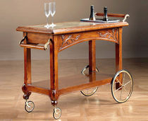 trolley table BRITTANY Visentin Giovanni