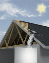 tubular skylight SUN TUNNEL VELUX