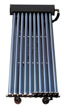 tubular solar thermal collector  HTP Inc.