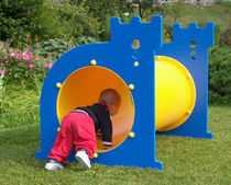 tunnel for playground ART. 017037 LEGNOLANDIA