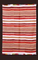 turkish kilim rug in wool KA051259 TRIFF