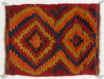turkish kilim rug in wool KILIM KONIA BORALEVI SRL