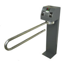 turnstile barrier FLEX TOPDATA