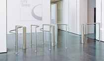 turnstile barrier ROUND E TURNSTILE COMINFO, Inc.