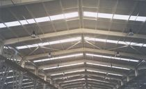 twin wall polycarbonate sheet SKL SYSTEM POLITEC