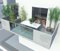 Balconies - All architecture and design manufacturers - Videos