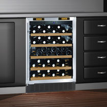 undercounter wine cellar UB06045X Fratelli Onofri